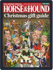 Horse & Hound (Digital) Subscription November 26th, 2020 Issue