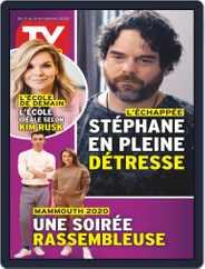Tv Hebdo (Digital) Subscription December 5th, 2020 Issue