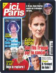 Ici Paris (Digital) Subscription November 25th, 2020 Issue