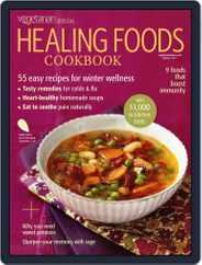 Vegetarian Times - Healing Foods Cookbook Magazine (Digital) Subscription December 9th, 2010 Issue