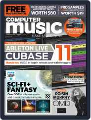 Computer Music (Digital) Subscription January 1st, 2021 Issue
