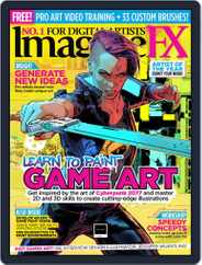 ImagineFX (Digital) Subscription January 1st, 2021 Issue