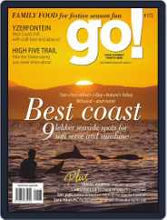 go! (Digital) Subscription December 1st, 2020 Issue