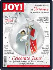 Joy! (Digital) Subscription December 1st, 2020 Issue