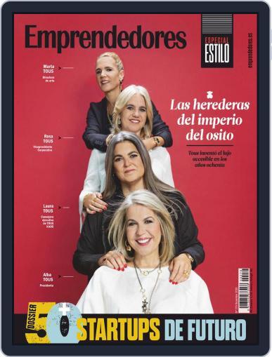 Emprendedores December 1st, 2020 Digital Back Issue Cover