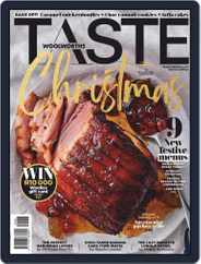 Woolworths TASTE (Digital) Subscription December 1st, 2020 Issue