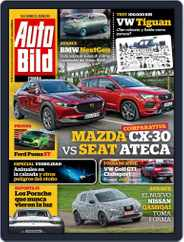 Auto Bild Es (Digital) Subscription November 27th, 2020 Issue