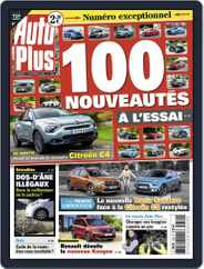 Auto Plus France (Digital) Subscription November 27th, 2020 Issue