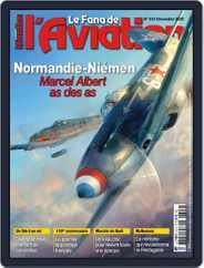 Le Fana De L'aviation (Digital) Subscription December 1st, 2020 Issue