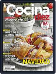 COCINA DIEZ (Digital) Subscription December 1st, 2020 Issue