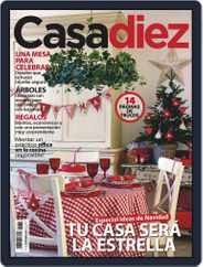 Casa Diez (Digital) Subscription December 1st, 2020 Issue