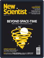 New Scientist International Edition (Digital) Subscription November 28th, 2020 Issue