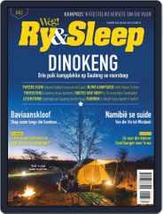 Weg! Ry & Sleep (Digital) Subscription December 1st, 2020 Issue