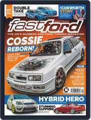 Fast Ford (Digital) Subscription January 1st, 2021 Issue
