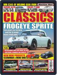 Classics Monthly (Digital) Subscription January 1st, 2021 Issue