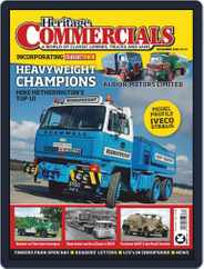 Heritage Commercials (Digital) Subscription December 1st, 2020 Issue