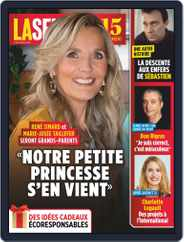 La Semaine (Digital) Subscription December 4th, 2020 Issue