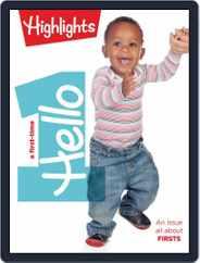 Highlights Hello (Digital) Subscription January 1st, 2021 Issue