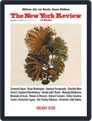 The New York Review of Books (Digital) Subscription December 17th, 2020 Issue