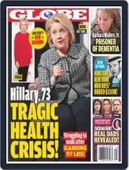 Globe (Digital) Subscription December 7th, 2020 Issue
