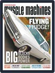 Hemmings Muscle Machines (Digital) Subscription January 1st, 2021 Issue