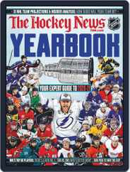 The Hockey News (Digital) Subscription November 30th, 2020 Issue