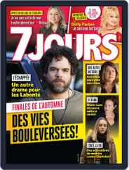 7 Jours (Digital) Subscription December 4th, 2020 Issue