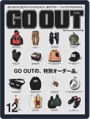 GO OUT (Digital) Subscription October 27th, 2020 Issue