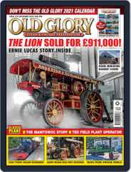 Old Glory (Digital) Subscription December 1st, 2020 Issue