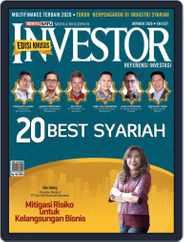 Majalah Investor (Digital) Subscription October 1st, 2020 Issue