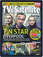 TV&Satellite Week (Digital) Subscription December 5th, 2020 Issue