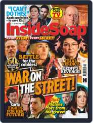 Inside Soap UK (Digital) Subscription December 5th, 2020 Issue