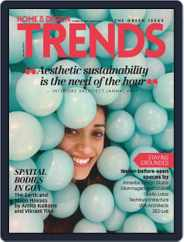 Home & Design Trends (Digital) Subscription November 16th, 2020 Issue