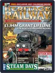 Heritage Railway (Digital) Subscription November 1st, 2020 Issue