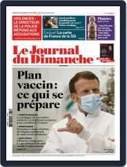 Le Journal du dimanche (Digital) Subscription November 29th, 2020 Issue