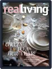 Real Living Australia (Digital) Subscription December 1st, 2020 Issue