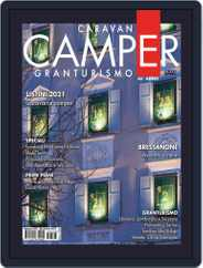 Caravan E Camper Granturismo (Digital) Subscription December 1st, 2020 Issue