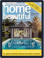 Australian Home Beautiful (Digital) Subscription January 1st, 2021 Issue