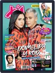 Tú México (Digital) Subscription December 14th, 2020 Issue