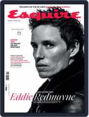 Esquire  México (Digital) Subscription December 1st, 2020 Issue