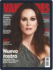 Vanidades México (Digital) Subscription December 14th, 2020 Issue