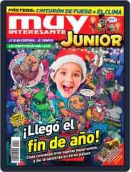Muy Interesante Junior Mexico (Digital) Subscription December 1st, 2020 Issue