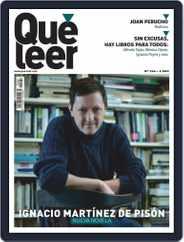 Que Leer (Digital) Subscription November 1st, 2020 Issue