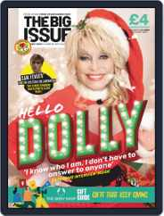 The Big Issue (Digital) Subscription November 30th, 2020 Issue
