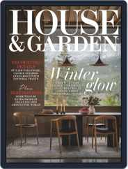 House and Garden (Digital) Subscription January 1st, 2021 Issue