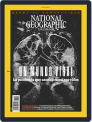 National Geographic México (Digital) Subscription December 1st, 2020 Issue