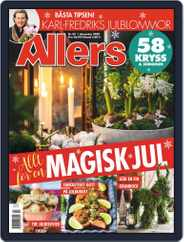 Allers (Digital) Subscription December 1st, 2020 Issue