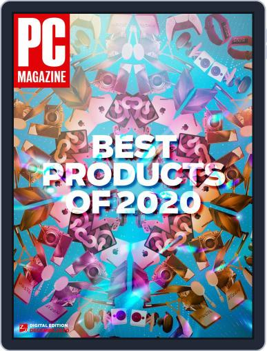 Pc December 1st, 2020 Digital Back Issue Cover