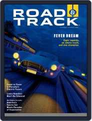 Road & Track Magazine (Digital) Subscription November 1st, 2020 Issue