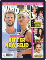 WHO (Digital) Subscription December 7th, 2020 Issue